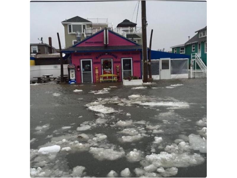 Long Island Flood Zone X