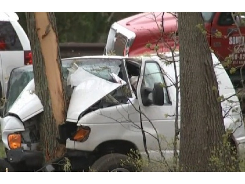 Details Released On Fatal Garden State Parkway Crash