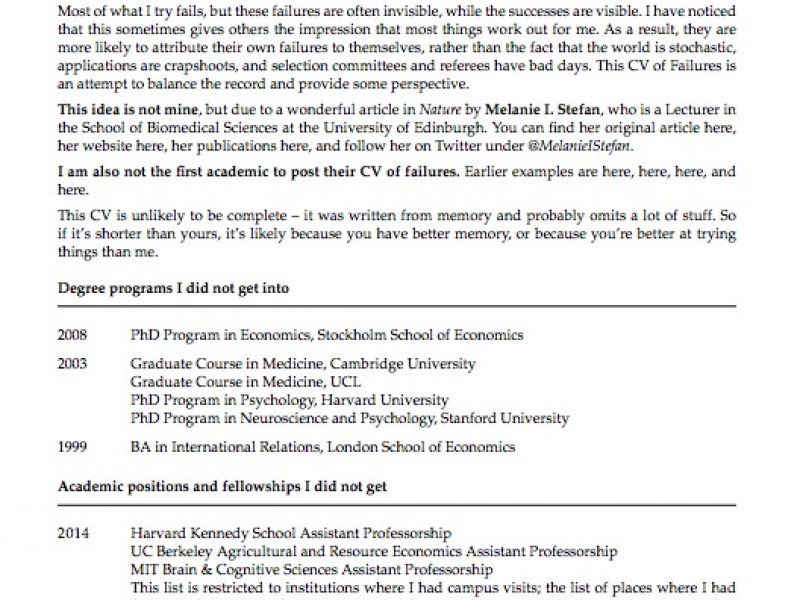 princeton professor s resume of failures goes viral princeton