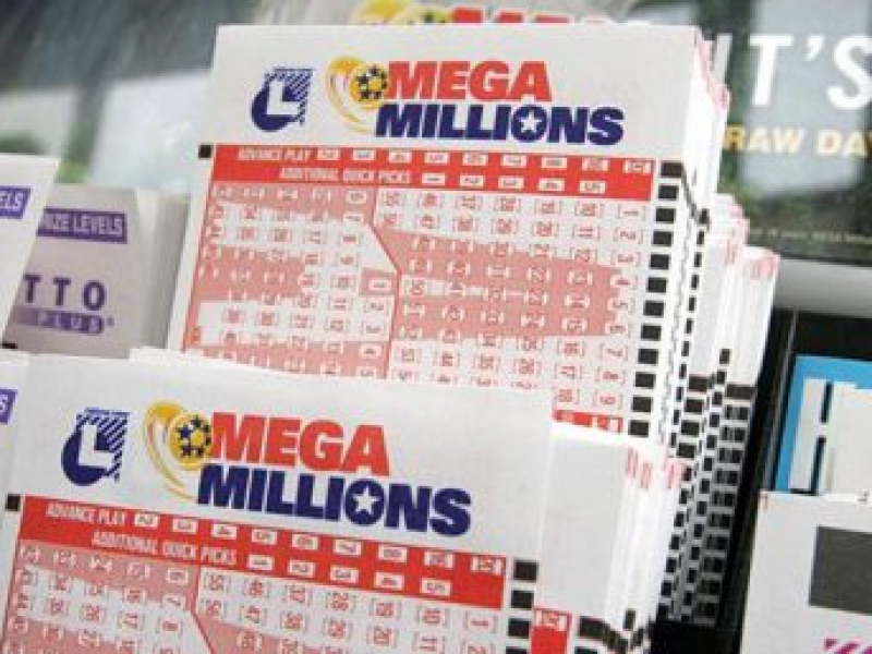 Nearly 1 Million Winning Lottery Ticket In Monmouth