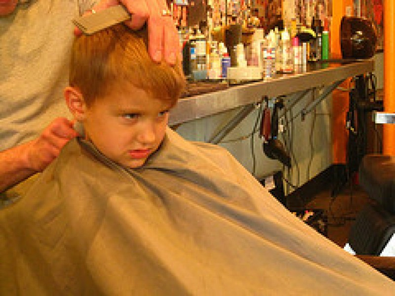 Vote For The Best Place For A Kids Haircut Bethlehem Pa Patch