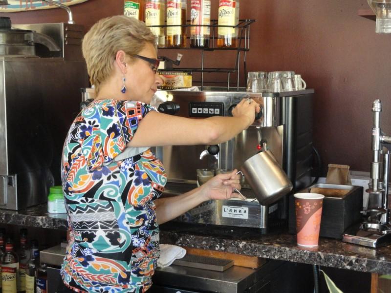 Coffee Shop St Pete Beach Fl