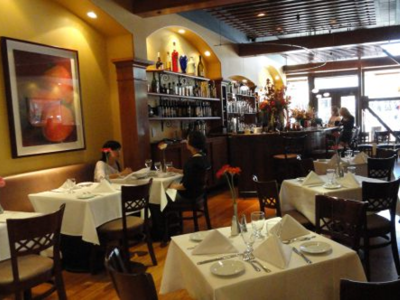 Yelp S Top 10 Restaurants In Petaluma Do You Agree