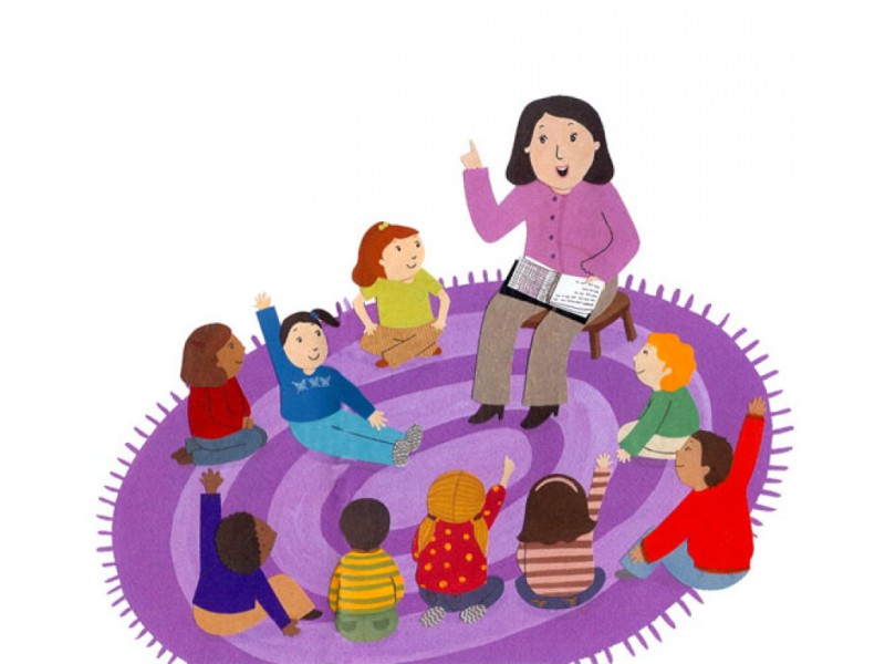 Image result for story time clip art