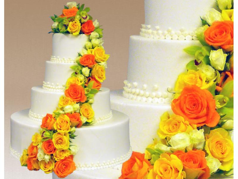 Wedding Cake Raffle   Brookline, MA Patch