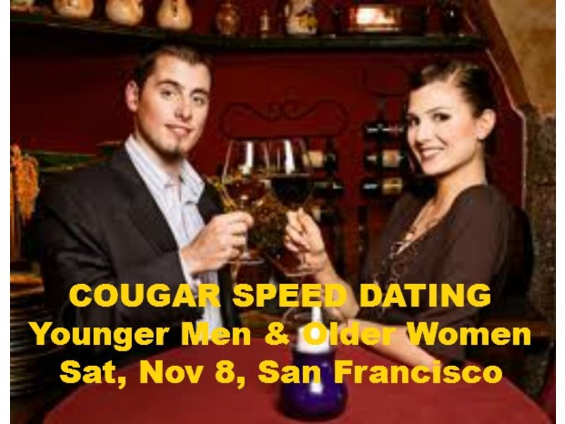 Speed dating in california