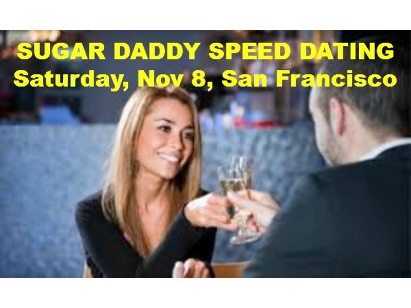 Speed dating san francisco ca