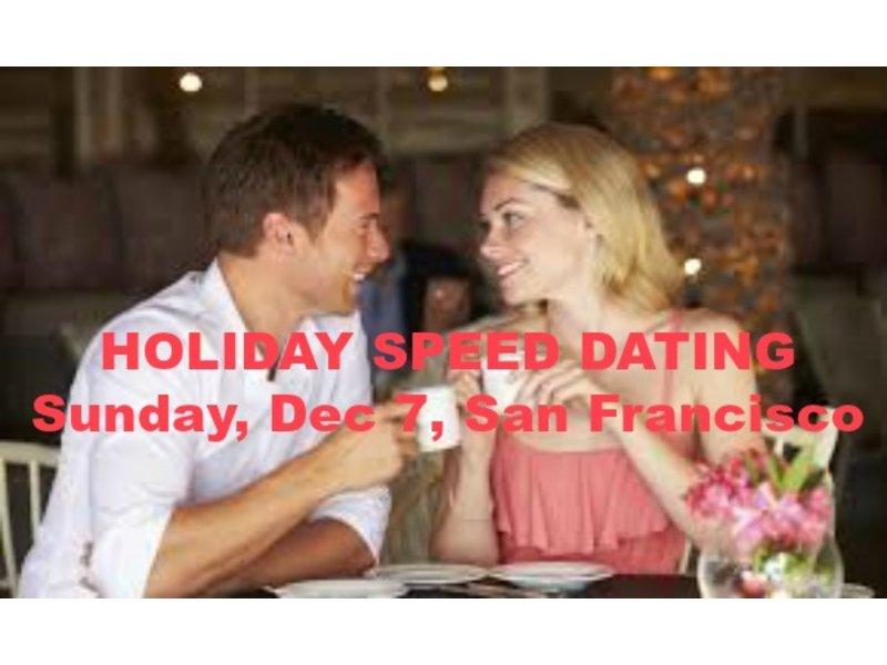 singles speed dating san francisco