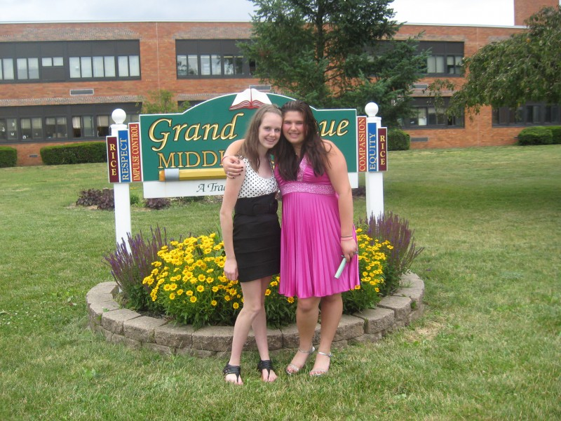 Grand Island High School  Christmas