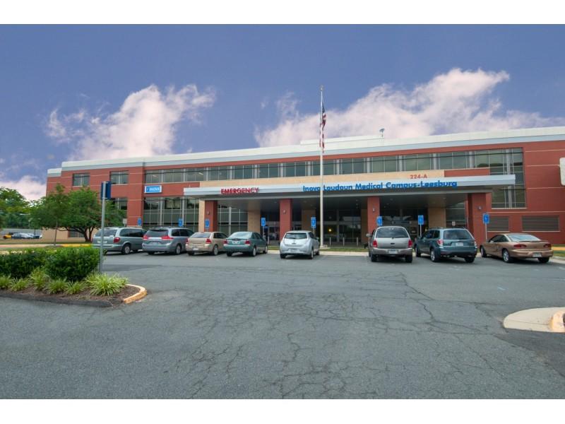 Leesburg Hospital Emergency Room