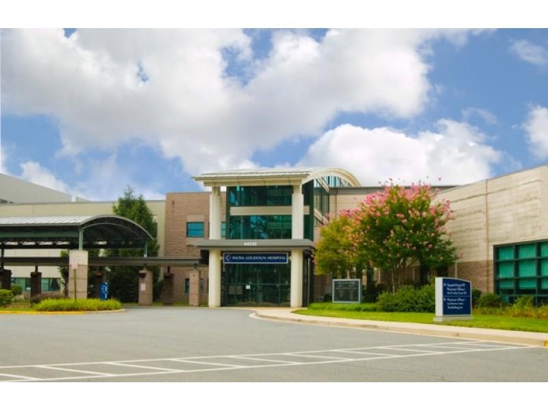 Inova Loudoun Hospital... - Inova Office Photo | Glassdoor
