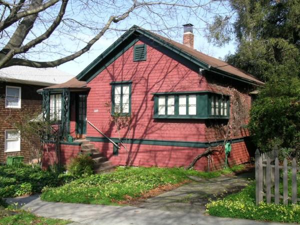 in berkeley, architect seth babson gets no respect - berkeley, ca