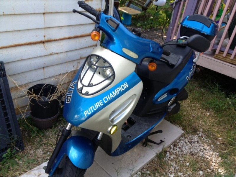 Thinking about buying a new scooter avoid this one gulfport 2 thinking about buying a new scooter avoid this one sciox Gallery