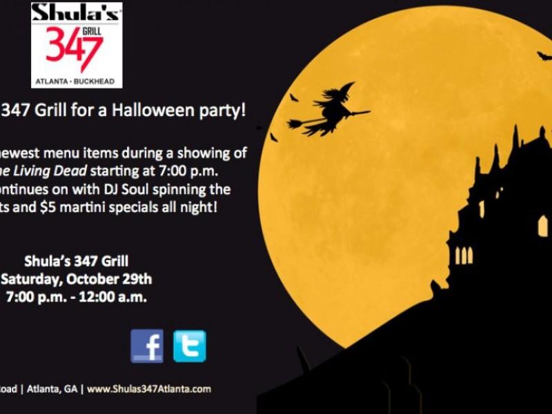 shula s 347 halloween party buckhead ga patch
