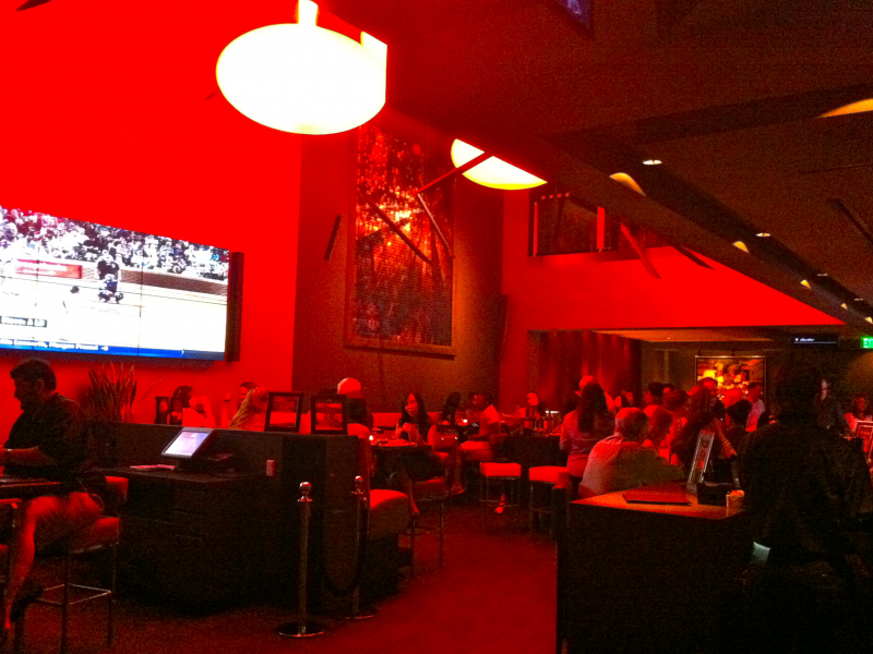 ipics salt lounge hosting sports viewing nfl kick off party pasadena ca patch