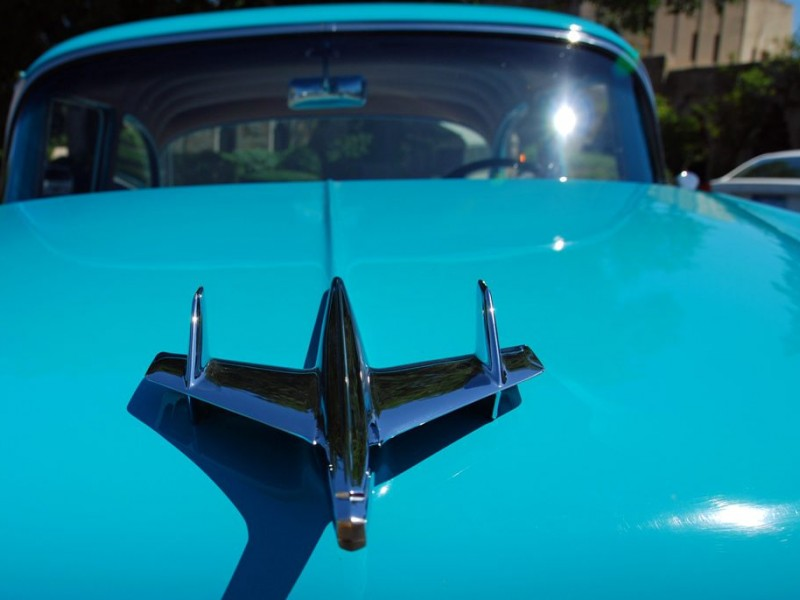 Utica Mi Car Show