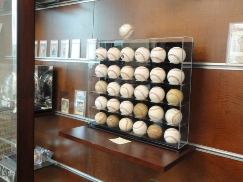 Rochester Lawyers Baseball Cards Fit For A Hometown Museum