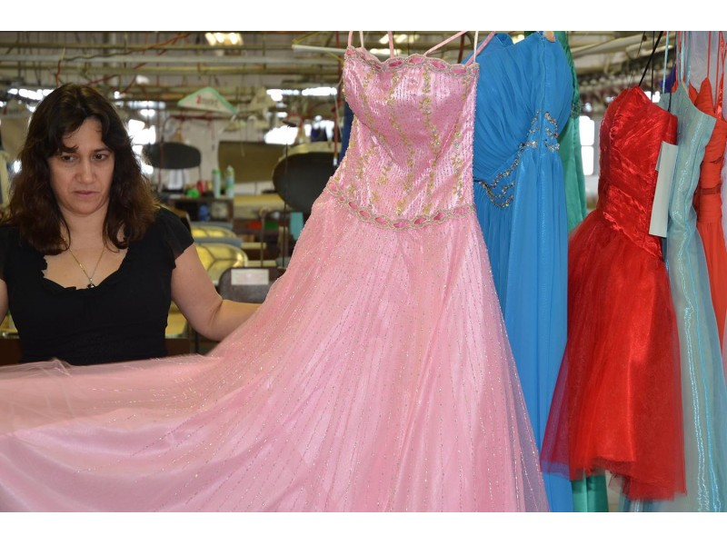 Zengeler Cleaners Makes Prom Dreams Come True | Buffalo Grove, IL Patch
