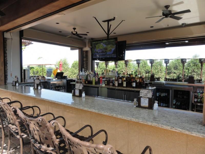 Roseville Tavern Drink Menu