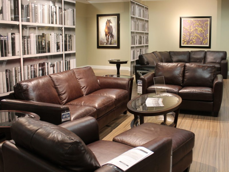 Incroyable Becker Furniture World Shoots For Winter Opening At New Woodbury Store |  Woodbury, MN Patch