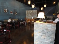 the new addition at angelinas kitchen in woodbury - Angelinas Kitchen
