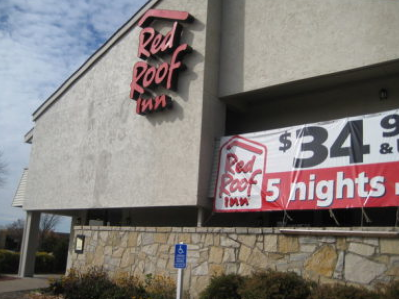 Good Report: New Owner For Woodburyu0027s Red Roof Inn