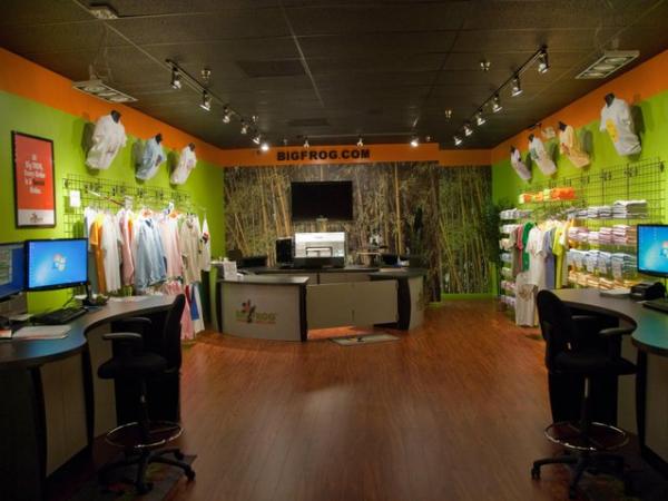 Oakdale Man to Open New Custom T-Shirt Shop - Oakdale, MN Patch