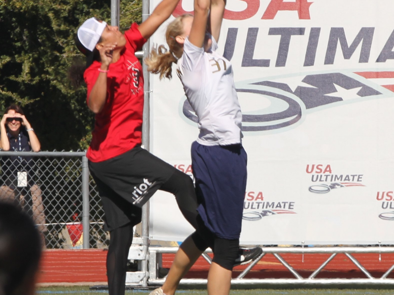 Woodbury Grad's Ultimate Frisbee Team Wins National Title
