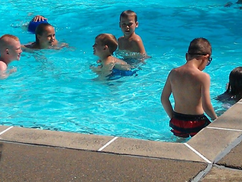 Swimming Pool Safety Rules East Cobb Ga Patch