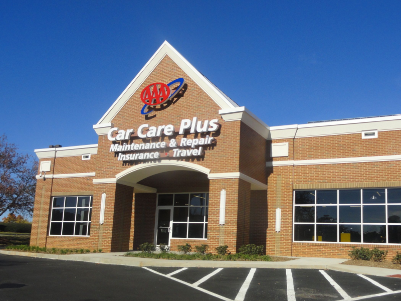 aaa car care plus	  Relocated East Cobb AAA Office Opens | East Cobb, GA Patch
