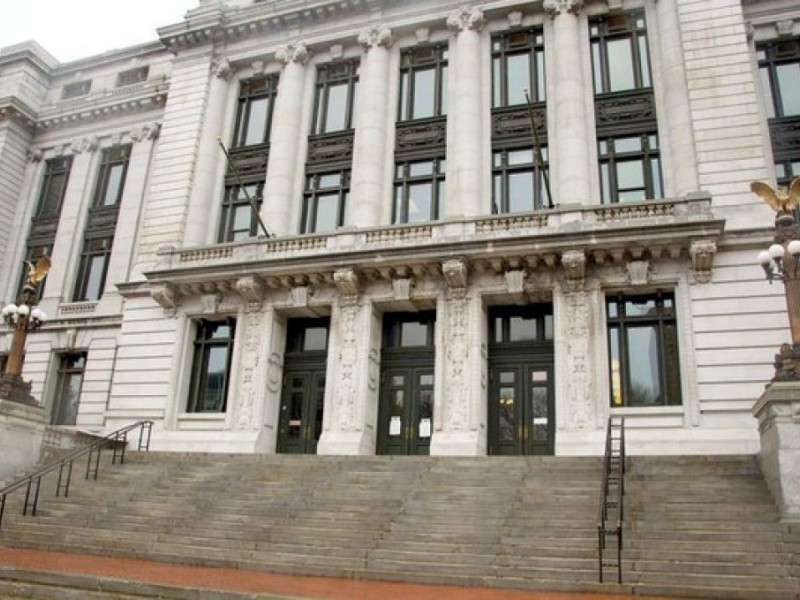 City Holding Real Estate Auction