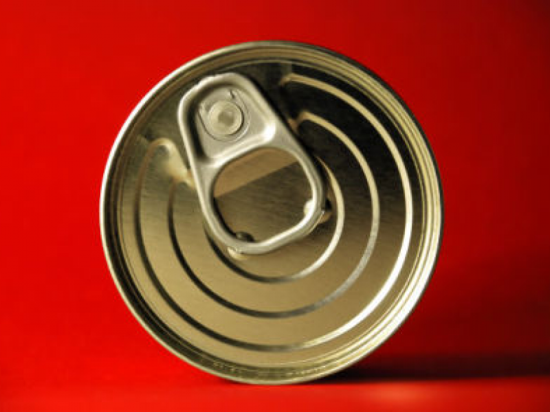 Gwinnett Schools Donate Food, Household Items to Needy
