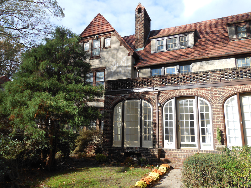 Forest Hills Gardens Home Sold For $1.4M
