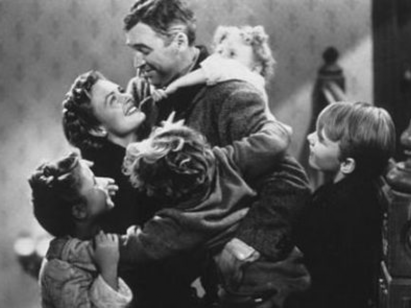 The Five Best Christmas Movies | Forest Hills, NY Patch