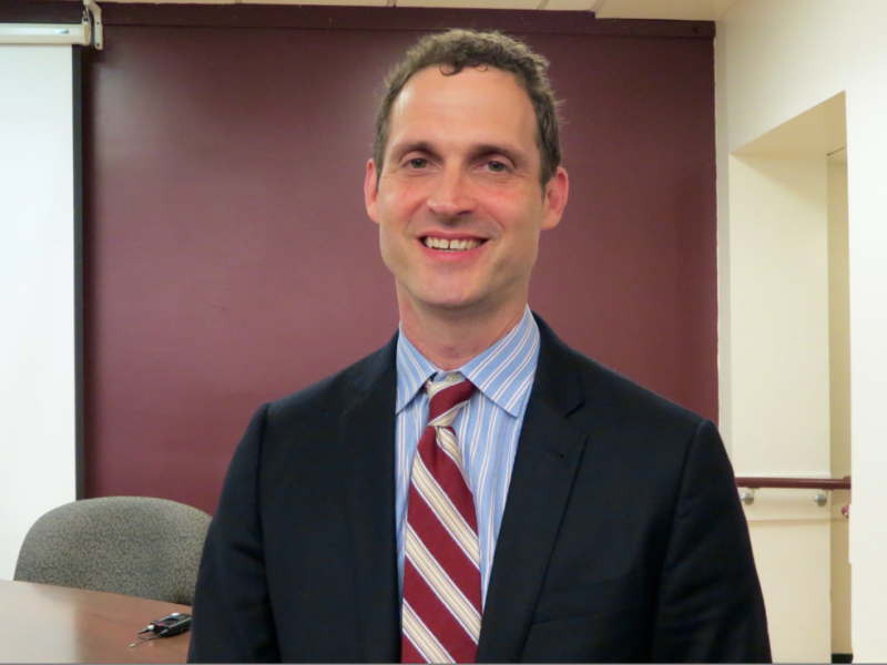 Briarcliff Names Mcintosh Director Of Instruction And Hr