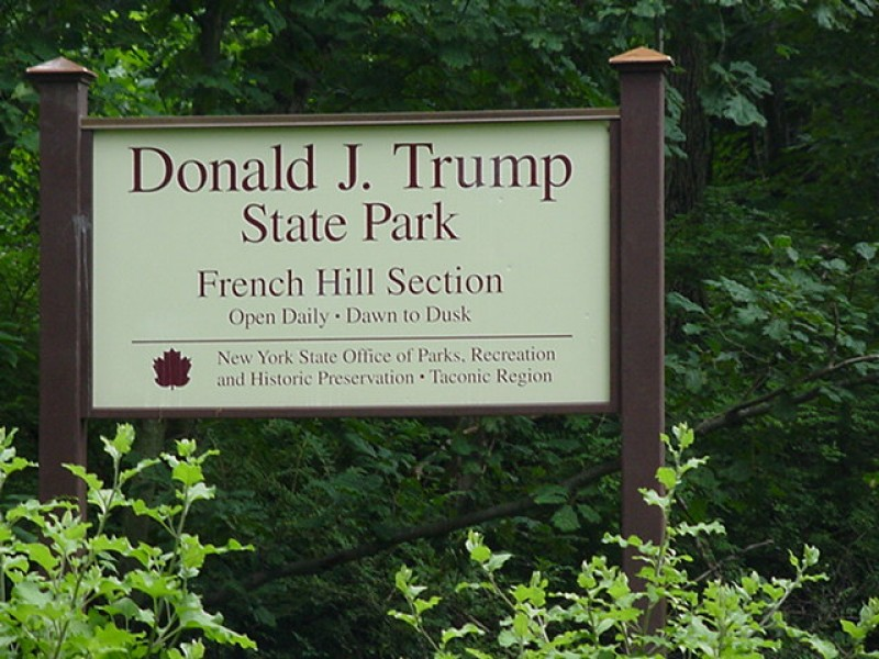 Pols Scrap Over Trump Park Signs  Peekskill, Ny Patch. Lasik Eye Surgery Recovery Gmat Review Course. Tuscarawas County Library Prototype Pcb Cheap. Kidney Car Donation Rochester Ny. Best Fixed Income Annuities 4 3 Inch Phones. Us Airways Mastercard App Fico Score Mortgage. Fios Business Availability U K Border Agency. Degree In Sports Marketing Microsoft Crm Saas. How Do Invisible Braces Work