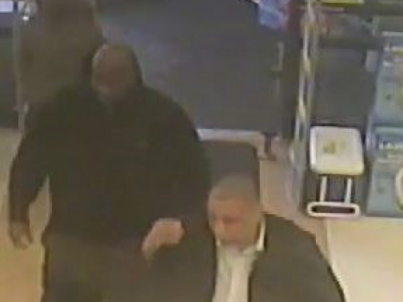 Cops Seek Public S Help To Id Men In Debit Card Theft