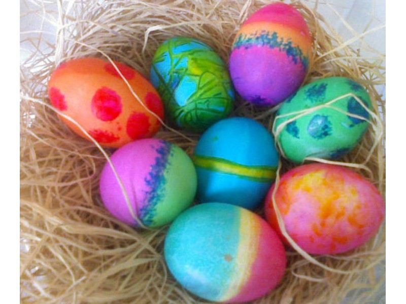 How To Perfectly Cook Hard Boiled Eggs for Easter - Northfield, MN ...