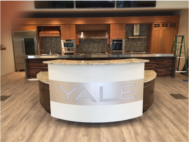 Yale Appliance and Lighting Opens Monday & Yale Appliance and Lighting Opens Monday | Framingham MA Patch azcodes.com