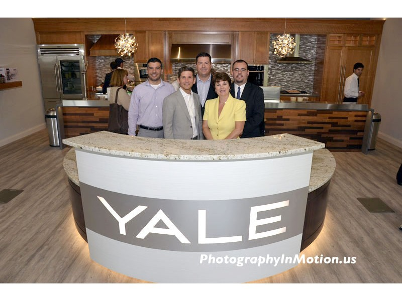 ... SLIDESHOW Yale Transforms Route 9 Store Into Appliance and Lighting Showroom-0 ... & SLIDESHOW: Yale Transforms Route 9 Store Into Appliance and Lighting ...
