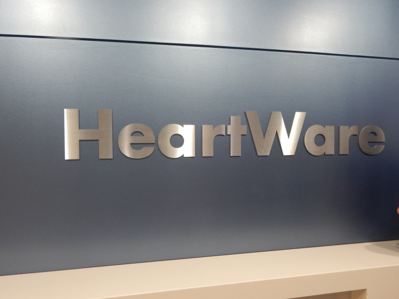 framingham based heartware hit with class action lawsuit