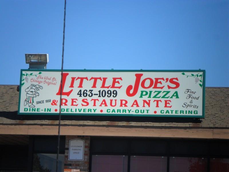 Best Restaurant In Frankfort Il