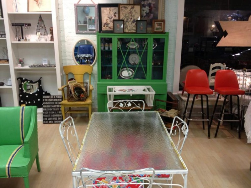 Vintage Home Decor Shop Moves to La Grange | La Grange, IL Patch