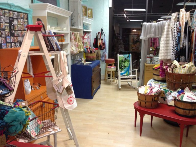 Vintage Home Decor Shop Moves to La Grange | La Grange, IL Patch