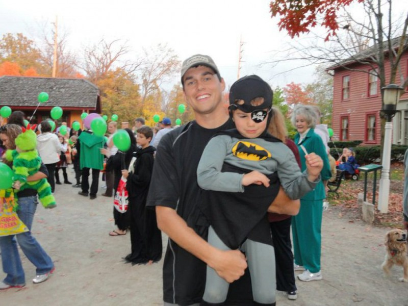 your guide to northville halloween events and other spooky metro detroit happenings northville mi patch