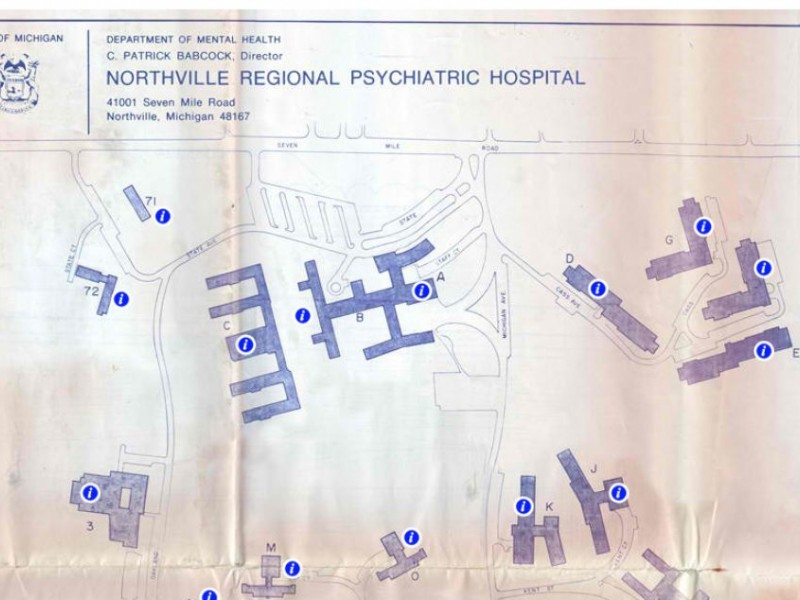 tresping citations at former northville psychiatric hospital have more than doubled 0