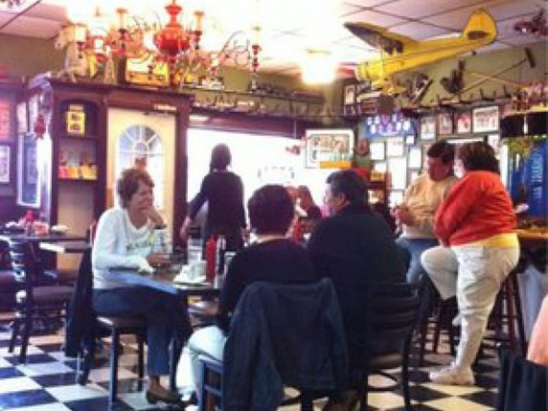Restaurant Review Rebecca S