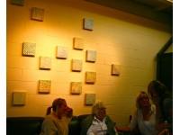 Santa Cruz Stoves and Fireplaces Presents Some Hot Art - Santa ...