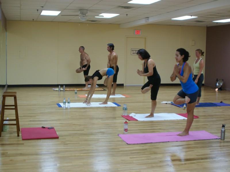 Long Island Yoga East Islip