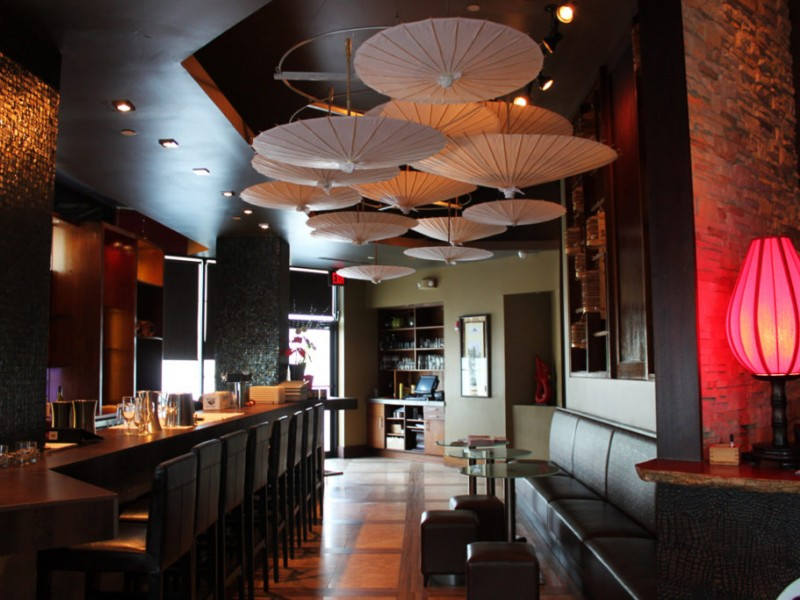 Sang kee noodle bowl opens doors in newtown square - Mostardi s newtown square garden ...